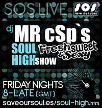 Mr cSp - deep soulful house